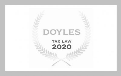 Recognition as Leading Law Firm